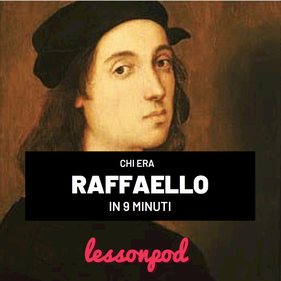 Raffaello Podcast
